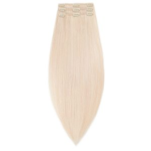 Clip-on Pidennykset Original 3 pieces 10.8 Light Blonde 40 cm