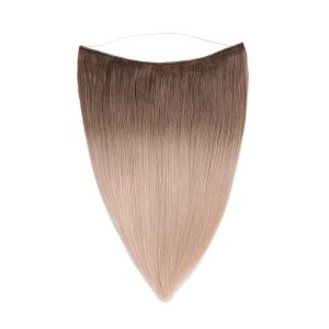Hairband Original O7.3/10.8 Cendre Ash Blond Ombre 45 cm