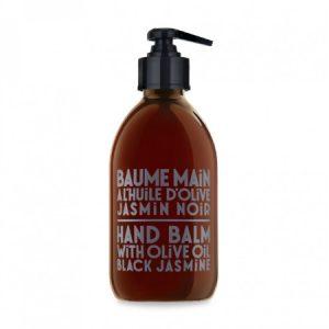Compagnie De Provence Käsivoide 300 ml Black Jasmine