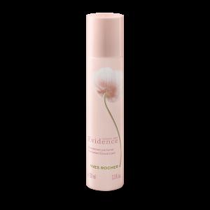 Deodorantti - Comme une Évidence, ruusu, 100 ml