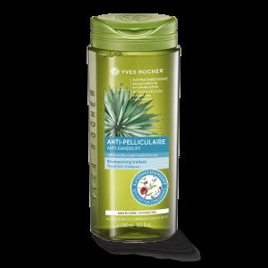 Hilsesampoo - granaattiomena, 300 ml