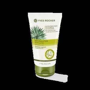 Kuorinta hiuspohjalle – detox-vaikutus, moringa, 150 ml