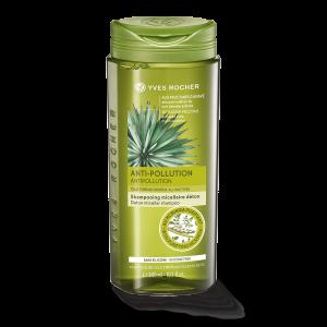 Misellisampoo - detox-vaikutus, moringa, 300 ml