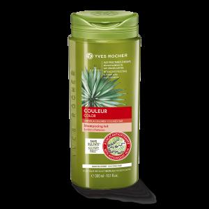 Sampoo - puhdistava, värjätylle hiuksille, acai-marja, 300 ml