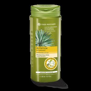Sampoo - ravitseva, kuiville hiuksille, avokado, 300 ml