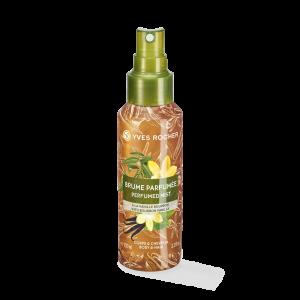 Vartalo- ja hiussuihke - Bourbonvanilja, 100 ml