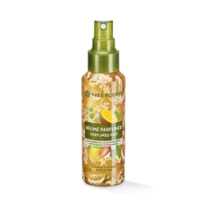 Vartalo- ja hiussuihke - Mango, korianteri, 100 ml