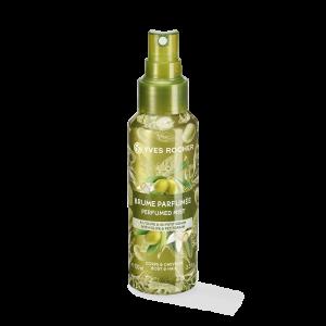 Vartalo- ja hiussuihke - Oliivi, pomeranssi, 100 ml