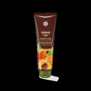 Vartalokuorinta - hoitava, aprikoosi, 150 ml