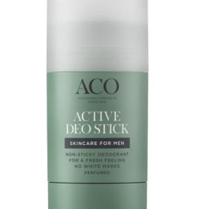 ACO For Men Active Deo Stick 75 ml