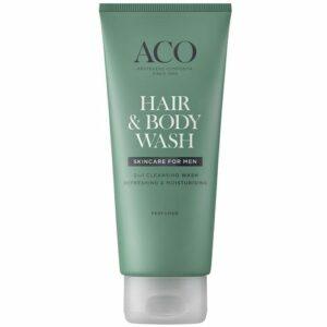 ACO For Men Hair & Body Wash 200 ml