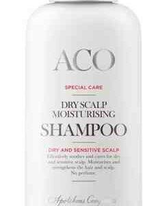 ACO Special Care Dry Scalp Moisturising Shampoo 200 ml