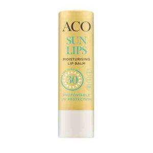 ACO Sun Lips SPF 30 5 g