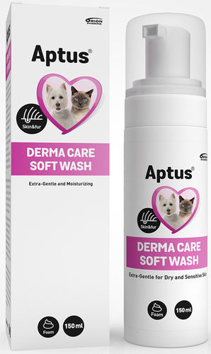 Aptus Derma Care Soft shampoo 150 ml