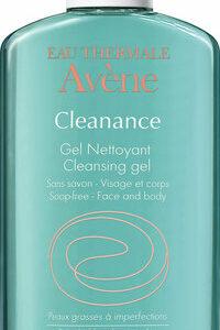 Avène Cleanance Cleansing Gel 200 ml