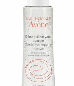 Avène Gentle Eye Make-up Remover 125 ml