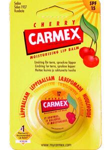 Carmex Cherry huulivoide 7,5 g purkki