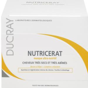 Ducray Nuticerat Hiusnaamio 150ml
