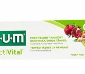 GUM ActiVital hammastahna 75 ml