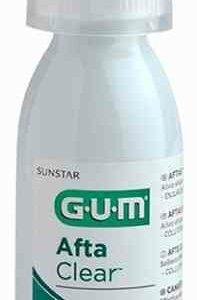 GUM Afta Clear suuvesi 120 ml