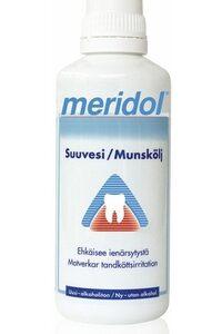 Meridol suuvesi 400 ml