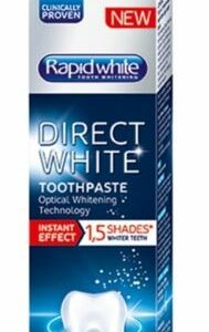 Rapid White Direct White hammastahna 75 ml