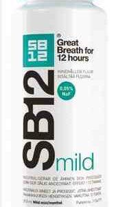 SB12 Mild Suuvesi 250 ml