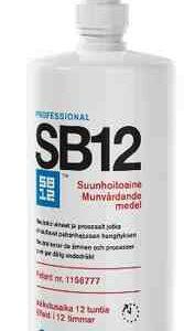 SB12 Suuvesi 1000 ml