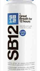 SB12 Suuvesi 250 ml