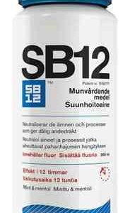 SB12 Suuvesi 500 ml