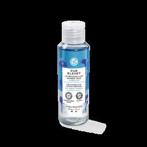 Silmämeikinpoistoaine, myös vedenkestävälle meikille, 100ml