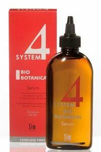 System 4 Bio Botanical Serum 200 ml