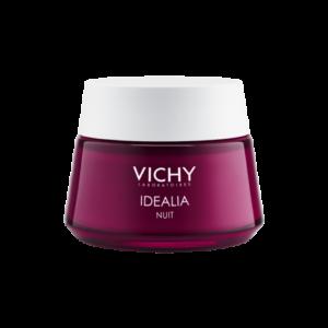 Vichy Idéalia skin sleep yövoide