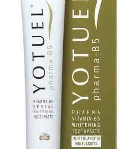 Yotuel Valkaiseva hammastahna Pharma 50 ml
